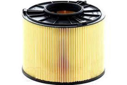 Picture of audi air filter hava filtresİ