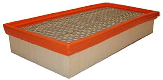 Picture of air filter rexton